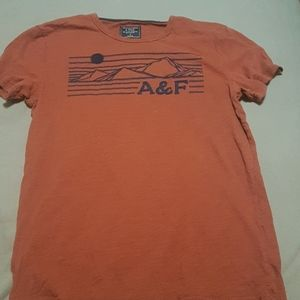 2/$20 Abercrombie and Fitch mens tshirt